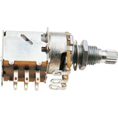 Yellow Parts EZ1206 Potenziometro Push-Pull Volume 500k
