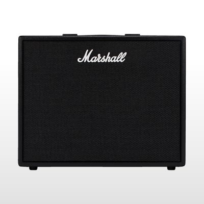 Marshall CODE 50 Combo Digital 1x12 50 Watt
