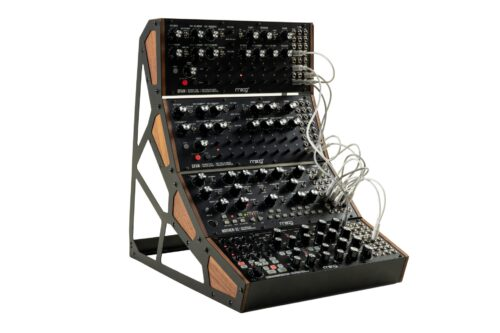 Moog 4 Tier Rack Kit Kit per 4 Unità