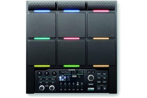 Alesis Strike Multipad Percussione Elettronica 6 Pad
