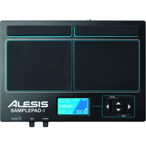 Alesis Samplepad 4 Percussione Elettronica 4 pad