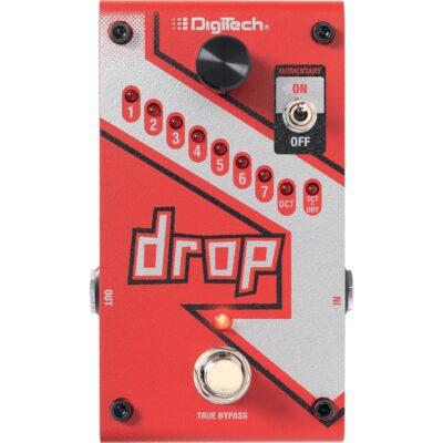 Digitech The Drop Pitch Shift