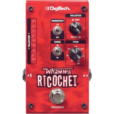 Digitech Whammy Ricochet Pitch Shift