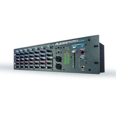 Alesis Multimix10 Wireless Mixer 7 Canali