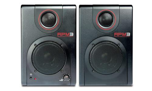 Akai RPM3 - Coppia Casse Monitor da Studio