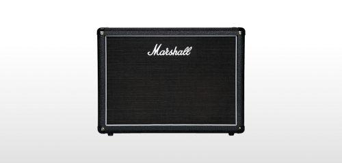 "Marshall MX212 Cabinet 2x12"" 160 Watt"