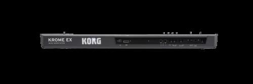 Korg KROME 88 EX Workstation Tastiera