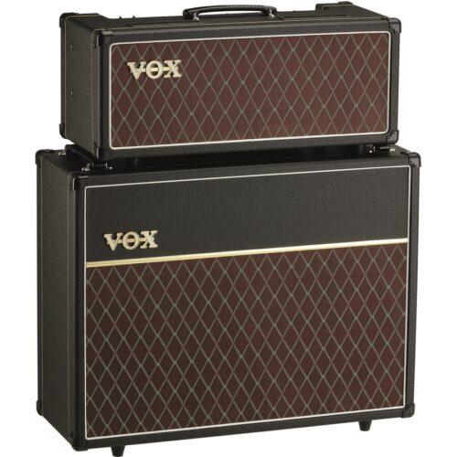 Vox AC15CH Custom Head Testata Per Chitarra