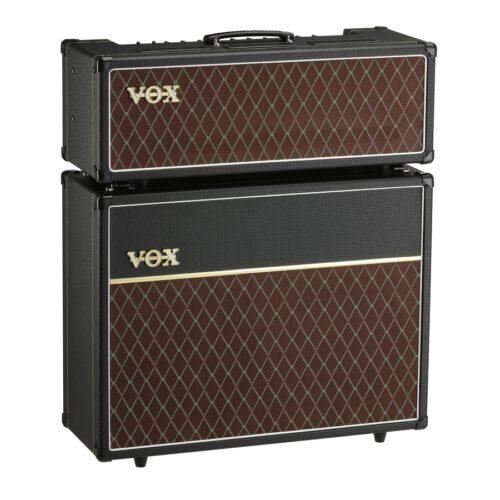 Vox AC30CH Custom Head Testata Per Chitarra