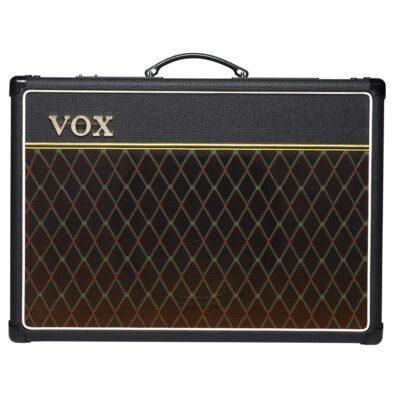 Vox AC15C1 Custom Amplificatore Per Chitarra