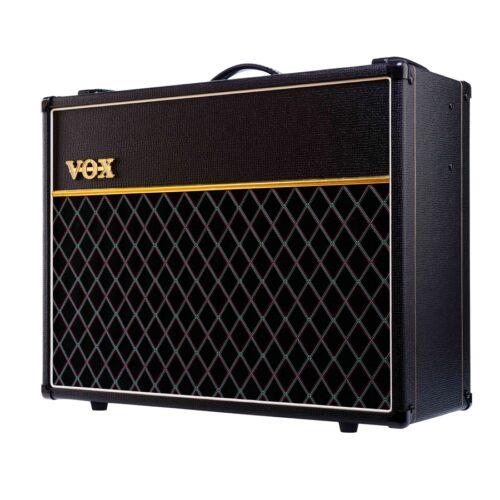 Vox AC30C2 VB Vintage Black amplificatore
