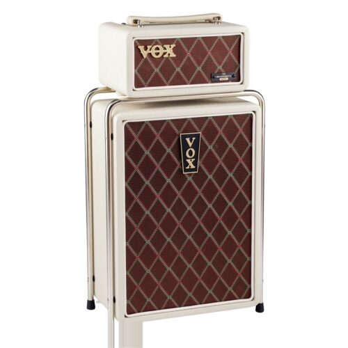Vox MSB50AIV Mini Superbeetle Audio Ivory