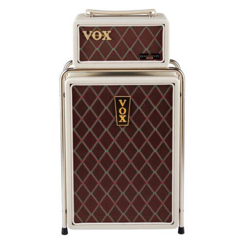 Vox MSB50AIV Mini Superbeetle Audio Ivory