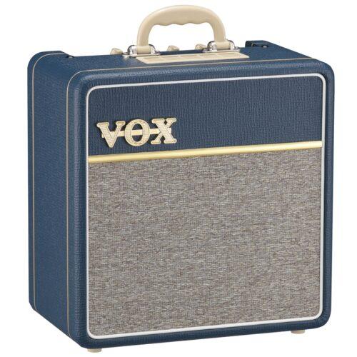Vox AC4C1 Blue Amplificatore Per Chitarra