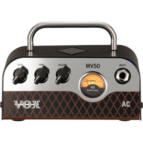 Vox MV50 AC Set Amp + Cabinet BC108