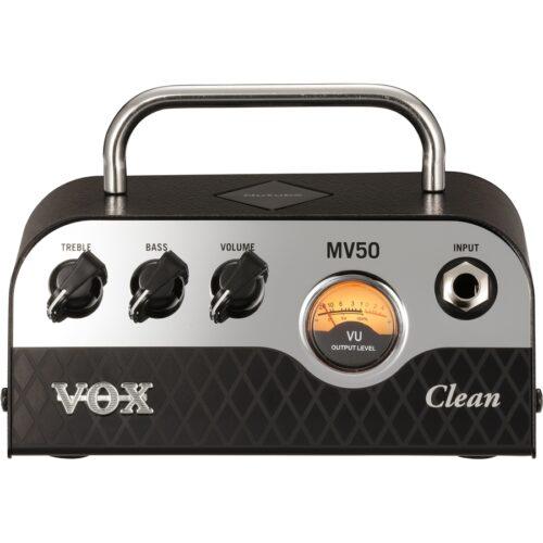 Vox MV50 Clean amplificatore per chitarra