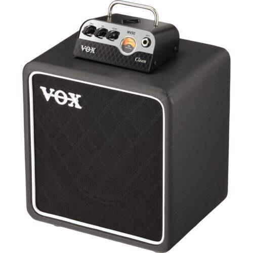 Vox MV50 Clean Set Amp + Cabinet BC108