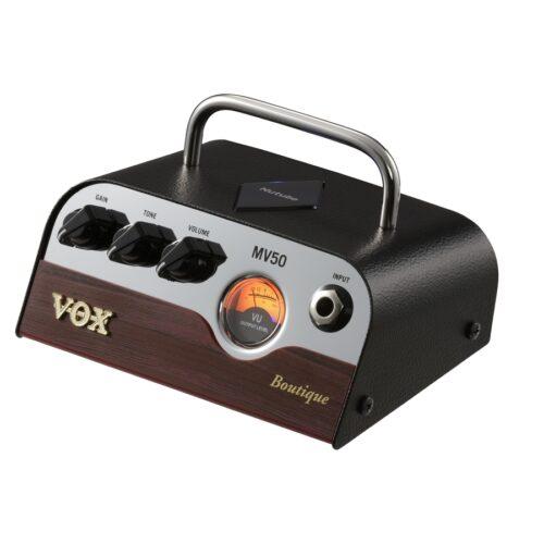 Vox MV50 Boutique 50W Amplificatore Per Chitarra