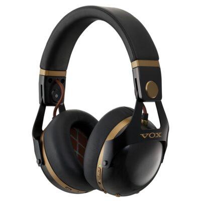 Vox VH-Q1 Black Cuffie Chiuse
