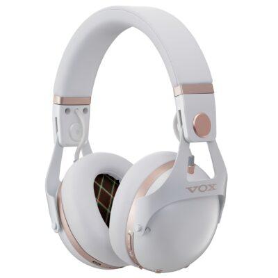Vox VH-Q1 White Cuffie Chiuse