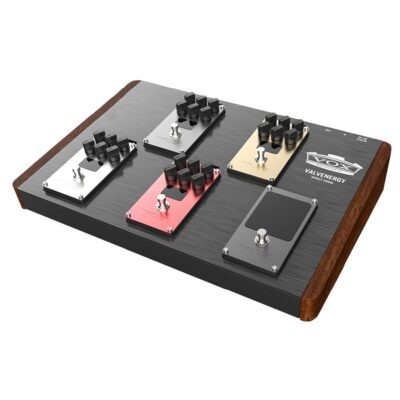 Vox Valvenergy / VXT-1 Pedal Board Pedaliera