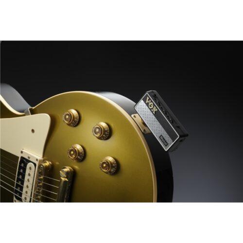 Vox Amplug 2 Metal Mini Amplificatore A Jack