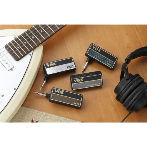 Vox Amplug 2 MetalMini Amplificatore A Jack