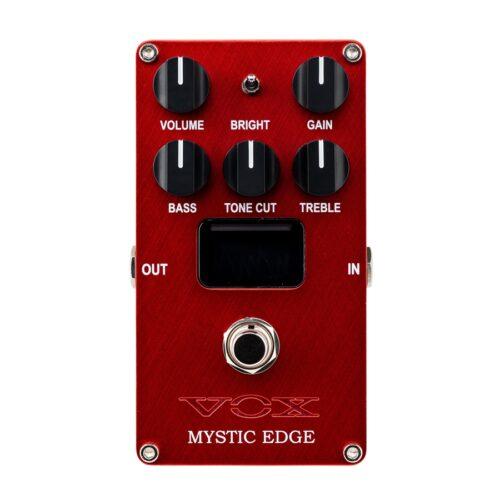 Vox Mystic Edge Valvenergy