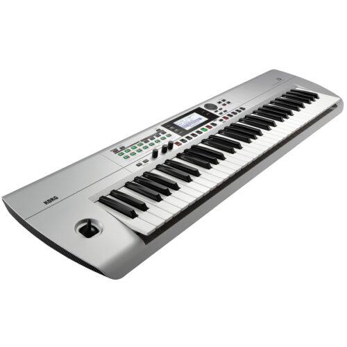 Korg i3 MS-Musi Tastiera
