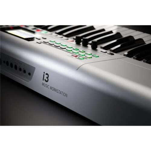 Korg i3 MS-Music Workstation Tastiera