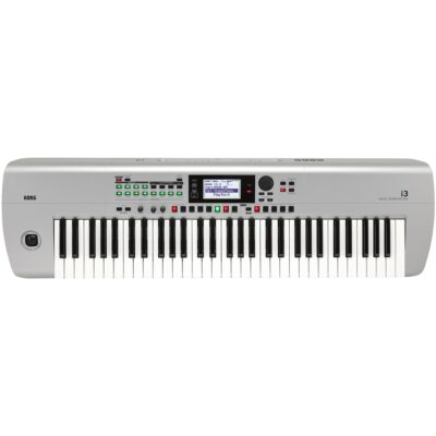 Korg i3 MS-Music Workstation Tastiera