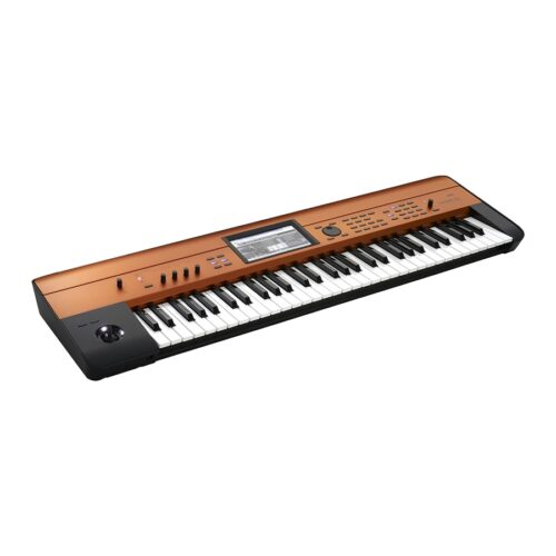 Korg Krome 61 EX CU Copper Limited Edition
