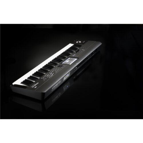 Korg KROME 73 EX Workstation Tastiera