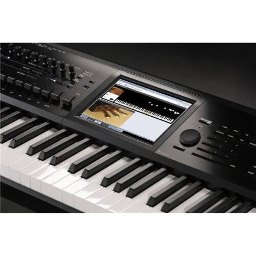 Korg KRONOS 2 73 Tasti Workstation Tastiera