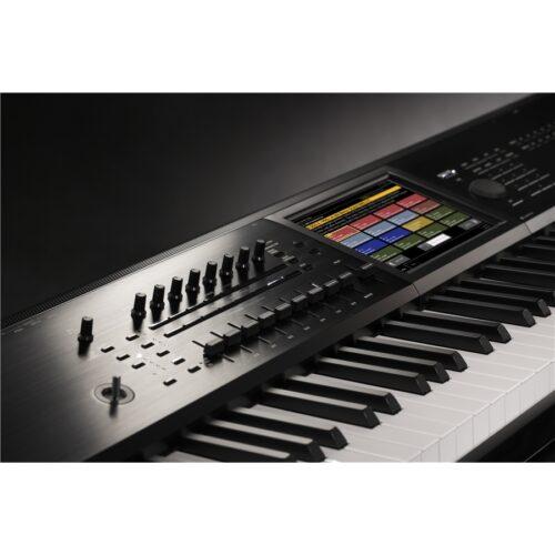 Korg KRONOS 2 88 Tasti Workstation Tastiera