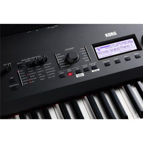Korg Kross2 88 MB Workstation Tastiera