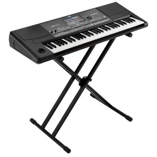 Korg Pa600 Tastiera Arranger