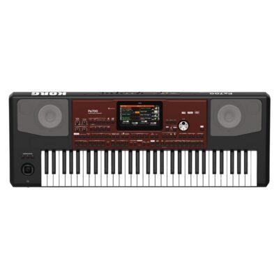 Korg Pa700 Tastiera Arranger