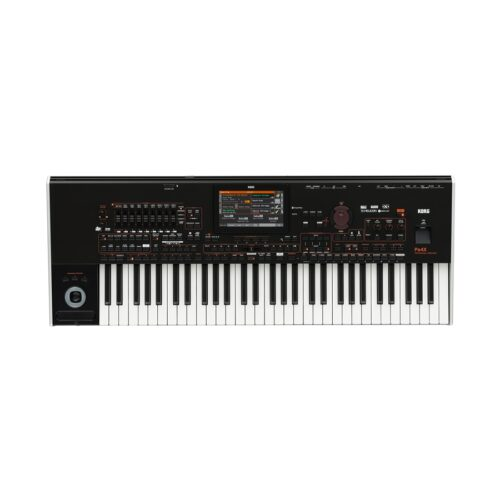 Korg Pa4X-61 Tastiera Arranger Workstation