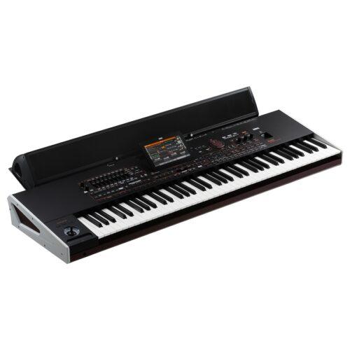 Korg Pa4X-76 Tastiera Arranger Workstation
