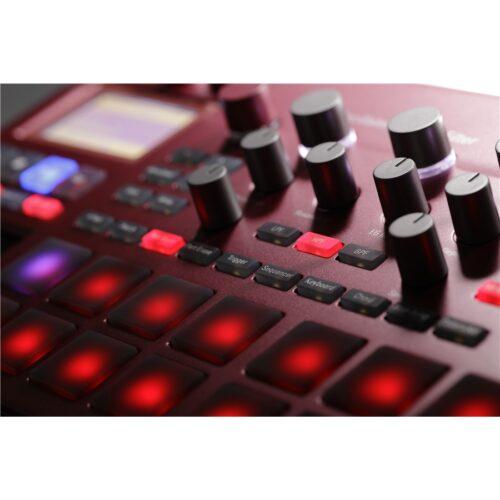 Korg Electribe Sampler RD Campionatore Workstation