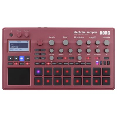 Korg Electribe Sampler RD Campionatore Workstation