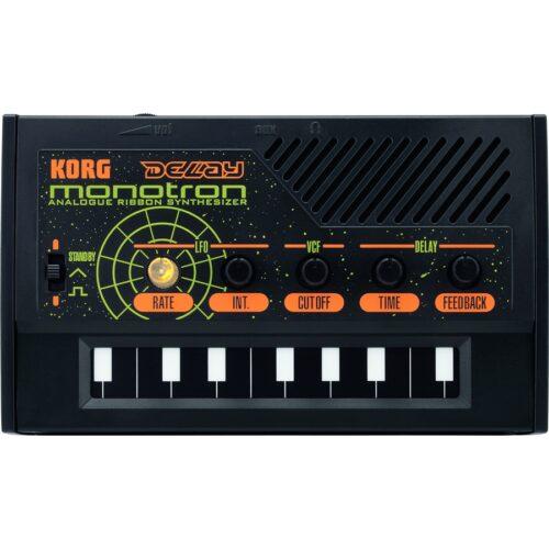 Korg MONOTRON DELAY Sintetizzatore analogico