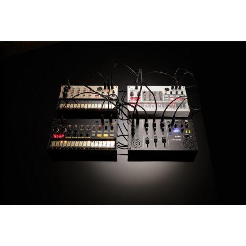 Korg VOLCA-MIX Korg Volca Mix Mixer Analogico
