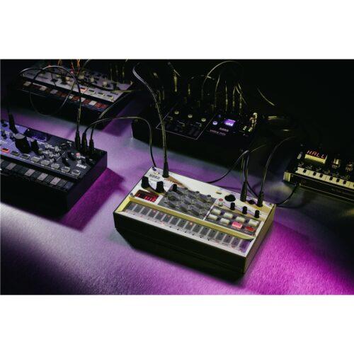 Korg Volca Sample 2 Drum Machine