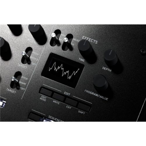 Korg minilogue xd - Sintetizzatore Analogico Polifonico