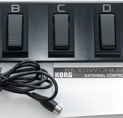 Korg EC-5