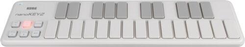 Korg NanoKey2 White Tastiera USB/MIDI