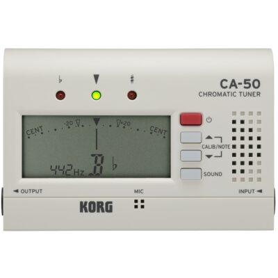 Korg CA-50 - Accordatore cromatico