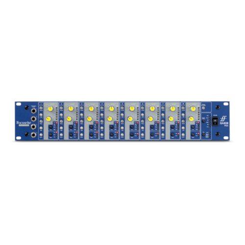 Focusrite ISA 828 MkII Preamplificatore Microfonico